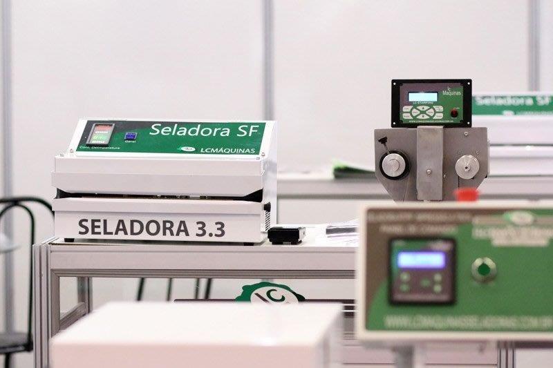 Fabricante de seladoras
