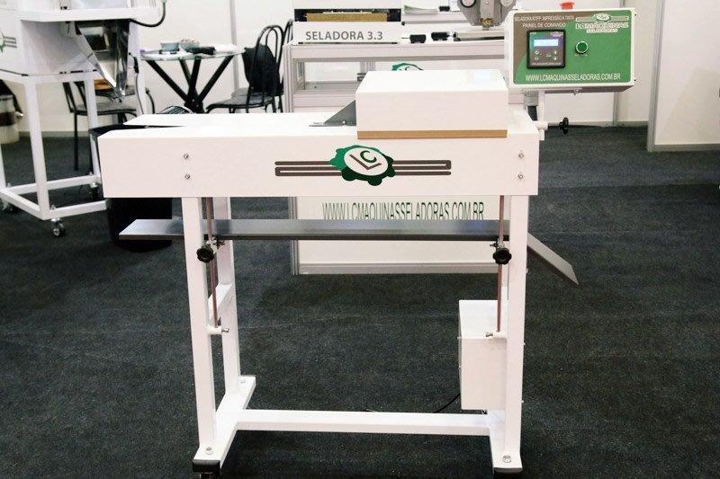 Fabricantes de máquinas seladoras